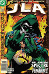 Cover for JLA (DC, 1997 series) #35 [Newsstand]