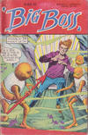 Cover for Big Boss (Arédit-Artima, 1960 series) #54