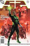 Cover for 52 (DC, 2006 series) #6 [Newsstand]