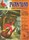 Cover for L'Uomo Mascherato Phantom [Avventure americane] (Edizioni Fratelli Spada, 1972 series) #13