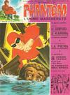 Cover for L'Uomo Mascherato Phantom [Avventure americane] (Edizioni Fratelli Spada, 1972 series) #12