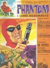 Cover for L'Uomo Mascherato Phantom [Avventure americane] (Edizioni Fratelli Spada, 1972 series) #9