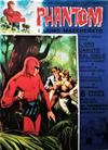 Cover for L'Uomo Mascherato Phantom [Avventure americane] (Edizioni Fratelli Spada, 1972 series) #22