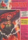 Cover for L'Uomo Mascherato Phantom [Avventure americane] (Edizioni Fratelli Spada, 1972 series) #28