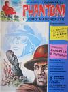 Cover for L'Uomo Mascherato Phantom [Avventure americane] (Edizioni Fratelli Spada, 1972 series) #38