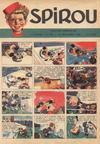 Cover for Spirou (Dupuis, 1947 series) #559