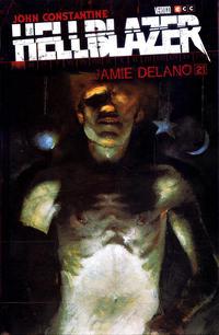 Cover Thumbnail for Hellblazer (ECC Ediciones, 2015 series) #[2] - Jamie Delano Vol. 2