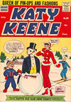 Cover for Katy Keene (Archie, 1949 series) #39