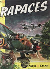 Cover for Rapaces (Impéria, 1961 series) #14