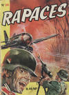 Cover for Rapaces (Impéria, 1961 series) #30
