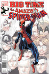 Cover for The Amazing Spider-Man (Marvel, 1999 series) #648 [Newsstand]