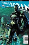 Cover for All Star Batman & Robin, the Boy Wonder (DC, 2005 series) #4 [Newsstand]