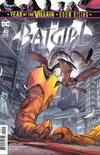 Cover for Batgirl (DC, 2016 series) #40