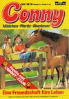 Cover for Conny (Bastei Verlag, 1980 series) #62
