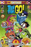 Cover Thumbnail for Teen Titans Go! Giant (2019 series) #1 [Direct Market Edition]