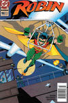 Cover for Robin (DC, 1993 series) #15 [Newsstand]