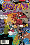 Cover for Scooby-Doo (DC, 1997 series) #68 [Newsstand]