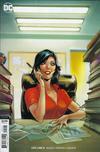 Cover Thumbnail for Lois Lane (2019 series) #5 [Mirka Andolfo Cover]