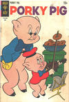 Cover for Porky Pig (Western, 1965 series) #18 [15¢]