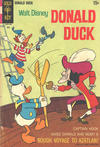 Cover for Donald Duck (Western, 1962 series) #119 [15¢]
