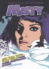 Cover for Misty (Rebellion, 2016 series) #3