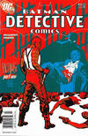 Cover for Detective Comics (DC, 1937 series) #815 [Newsstand]