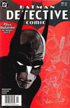 Cover Thumbnail for Detective Comics (1937 series) #785 [Newsstand]
