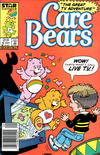 Cover for Care Bears (Marvel, 1985 series) #6 [Newsstand]
