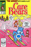 Cover for Care Bears (Marvel, 1985 series) #15 [Direct]