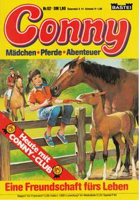 Cover Thumbnail for Conny (Bastei Verlag, 1980 series) #62