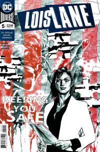 Cover Thumbnail for Lois Lane (DC, 2019 series) #5