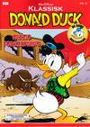 Cover for Klassisk Donald Duck (Hjemmet / Egmont, 2016 series) #21 - Farlig forkledning