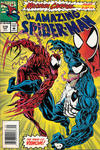 Cover Thumbnail for The Amazing Spider-Man (1963 series) #378 [Australian]