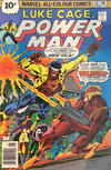 Cover for Power Man (Marvel, 1974 series) #32 [British]