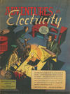 Cover Thumbnail for Adventures in Electricity (1945 series) #1 [First Printing]
