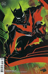 Cover Thumbnail for Batman Beyond (2016 series) #37 [Francis Manapul Cover]