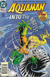 Cover Thumbnail for Aquaman (1994 series) #1 [Newsstand]