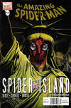 Cover Thumbnail for The Amazing Spider-Man (1999 series) #666 [Newsstand]