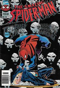 Cover Thumbnail for The Amazing Spider-Man (Marvel, 1963 series) #417 [Australian]