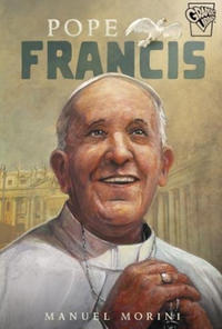 Cover Thumbnail for Pope Francis (Capstone Publishers, 2017 series)