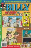 Cover for Billy (Hjemmet / Egmont, 1998 series) #9/1999