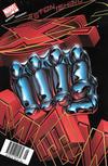 Cover for Astonishing X-Men (Marvel, 2004 series) #5 [Newsstand]