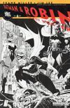 Cover for All Star Batman & Robin, the Boy Wonder (DC, 2005 series) #6 [Retailer Roundtable Program Edition]