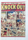 Cover for Knockout (Amalgamated Press, 1939 series) #52