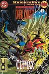 Cover for Batman: Legends of the Dark Knight (DC, 1992 series) #63 [DC Universe Corner Box]