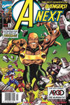Cover Thumbnail for A-Next (1998 series) #6 [Newsstand]
