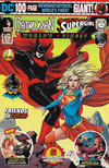 Cover Thumbnail for Batwoman / Supergirl: World's Finest Giant (2019 series) #1 [Mass Market Edition]