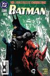 Cover Thumbnail for Batman (1940 series) #531 [DC Universe Corner Box]