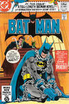 Cover for Batman (DC, 1940 series) #329 [British]