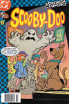 Cover for Scooby-Doo (DC, 1997 series) #3 [Newsstand]